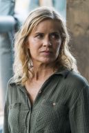 Kim Dickens as Madison Clark - Fear the Walking Dead _ Season 4, Episode 2 - Photo Credit: Richard Foreman, Jr/AMC