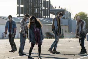 Fear the Walking Dead _ Season 4, Episode 2 - Photo Credit: Richard Foreman, Jr/AMC