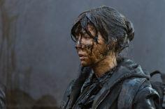 Jenna Elfman as Naomi - Fear the Walking Dead _ Season 4, Episode 2 - Photo Credit: Richard Foreman, Jr/AMC