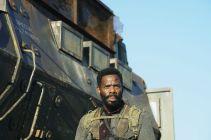 Colman Domingo as Victor Strand - Fear the Walking Dead _ Season 4, Episode 2 - Photo Credit: Richard Foreman, Jr/AMC