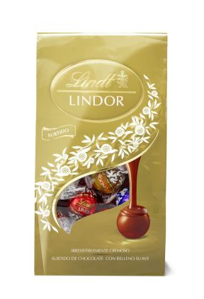 LINDOR bag RENDER ASSORTED