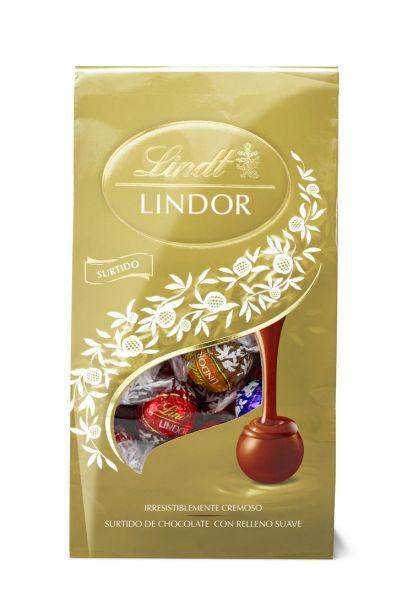 LINDOR bag RENDER ASSORTED