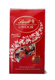 LINDOR bag RENDER MILK
