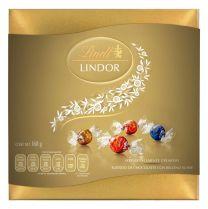 LINDOR caja168_SURTIDO