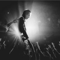 Nick Cave & The Bad Seeds North and Latin America Tour 2018, Ciudad de México en Octubre