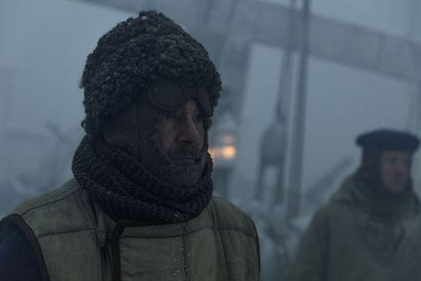 - The Terror _ Season 1, Episode 5 - Photo Credit: Aidan Monaghan/AMC