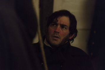 Trystan Gravelle as Henry Collins; single- The Terror _ Season 1, Episode 5 - Photo Credit: Aidan Monaghan/AMC