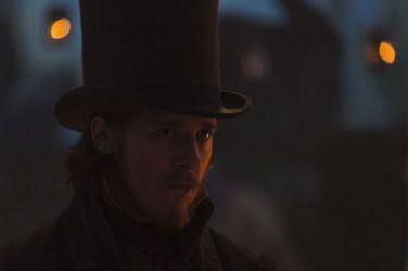 Adam Nagaitis as Cornelius Hickey; single- The Terror _ Season 1, Episode 6 - Photo Credit: Aidan Monaghan/AMC