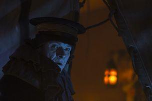 Jared Harris as Francis Crozier; single- The Terror _ Season 1, Episode 6 - Photo Credit: Aidan Monaghan/AMC