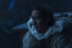 Nive Nielsen as Lady Silence; single- The Terror _ Season 1, Episode 4 - Photo Credit: Aidan Monaghan/AMC