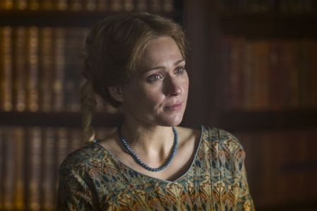 Sian Brooke as Sophia Craycroft; single - The Terror _ Season 1, Episode 4 - Photo Credit: Aidan Monaghan/AMC