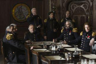 - The Terror _ Season 1, Episode 4 - Photo Credit: Aidan Monaghan/AMC