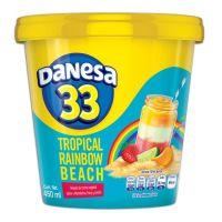 Danesa 33: Tu refrescante acompañante en esta temporada de calor