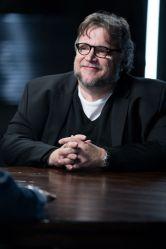 James Cameron's Story of Science Fiction Guillermo del Toro Photo Credit: Michael Moriatis/AMC Copyright: AMC