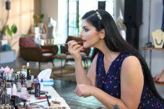 Aprende a Maquillarte T5 - Participante #1 1