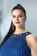 Aprende a Maquillarte T5 - Participante #1 Look final 8
