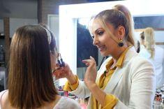 Aprende a Maquillarte T5 - Participante #2 13