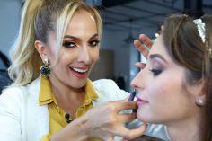 Aprende a Maquillarte T5 - Participante #2 14