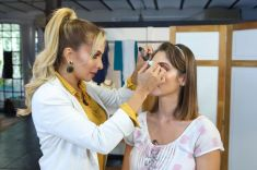 Aprende a Maquillarte T5 - Participante #2 15