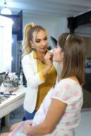 Aprende a Maquillarte T5 - Participante #2 17