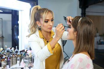 Aprende a Maquillarte T5 - Participante #2 18