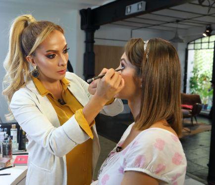 Aprende a Maquillarte T5 - Participante #2 4