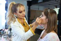 Aprende a Maquillarte T5 - Participante #2 6