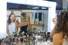 Aprende a Maquillarte T5 - Participante #3 1