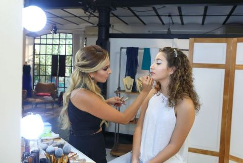 Aprende a Maquillarte T5 - Participante #3 2