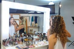 Aprende a Maquillarte T5 - Participante #3 4