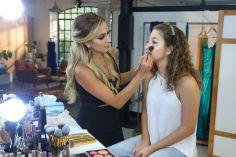 Aprende a Maquillarte T5 - Participante #3 5