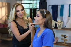 Aprende a Maquillarte T5 - Participante #4 1