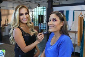 Aprende a Maquillarte T5 - Participante #4 3