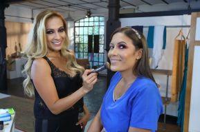 Aprende a Maquillarte T5 - Participante #4 4