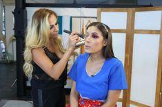 Aprende a Maquillarte T5 - Participante #4 6