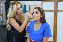 Aprende a Maquillarte T5 - Participante #4 7