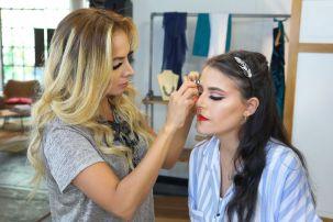 Aprende a Maquillarte T5 - Participante #5 2