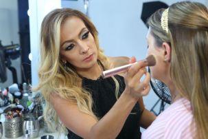 Aprende a Maquillarte T5 - Participante #6 1