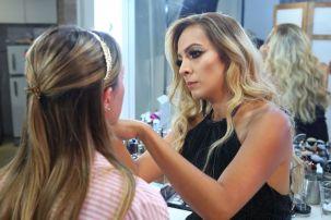 Aprende a Maquillarte T5 - Participante #6 4
