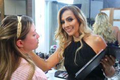 Aprende a Maquillarte T5 - Participante #6 5