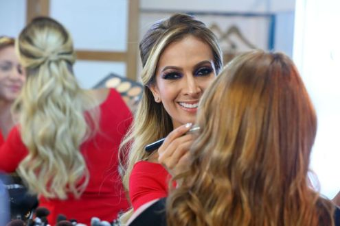Aprende a Maquillarte T5 - Participante #7 2