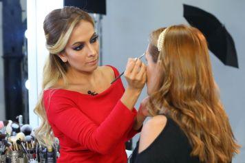 Aprende a Maquillarte T5 - Participante #7 5
