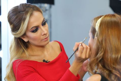 Aprende a Maquillarte T5 - Participante #7 6