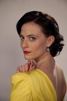 Picture shows: Ann Oâ™Neill (LARA PULVER)