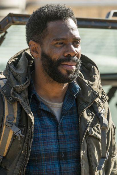 Colman Domingo as Victor Strand - Fear the Walking Dead _ Season 4, Episode 6 - Photo Credit: Richard Foreman, Jr/AMC