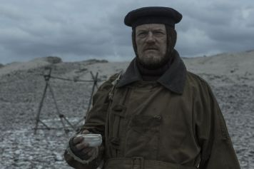 Jared Harris as Francis Crozier; single - The Terror _ Season 1, Episode 10 - Photo Credit: Aidan Monaghan/AMC