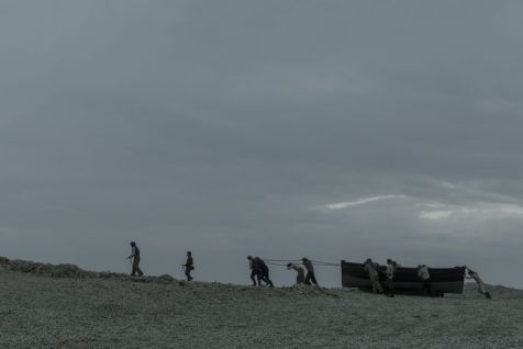 - The Terror _ Season 1, Episode 10 - Photo Credit: Aidan Monaghan/AMC
