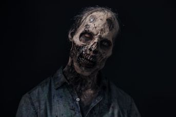 Walkers- Fear the Walking Dead _ Season 4, Gallery - Photo Credit: Richard Phibbs/AMC