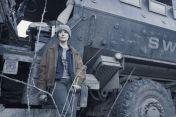 Maggie Grace as Althea - Fear the Walking Dead _ Season 4, Episode 9 - Photo Credit: Ryan Green/AMC