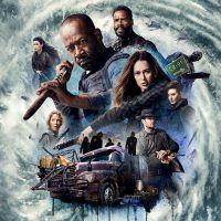 AMC estrena la segunda parte de la cuarta temporada de Fear the Walking Dead